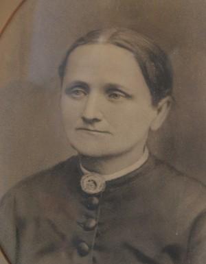 Maria-grenen