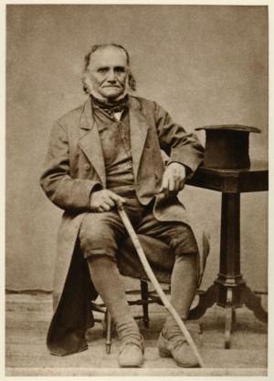 Torkel Andersson i Berg 1789-1871