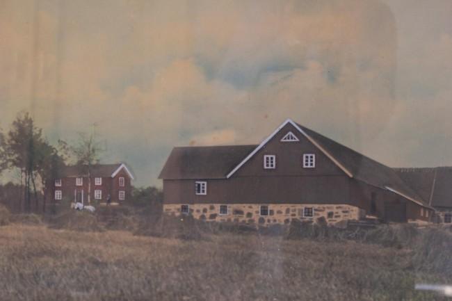 Äldre Vilgsberg före 1915, Fotskäls socken