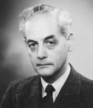 Robert Svedman 1892-1951