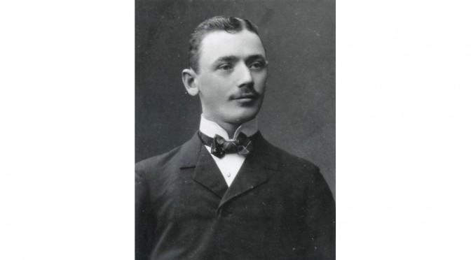 Wilhelm Johansson (Andreas-grenen nr 14)