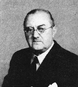 Anders Andreen, född 1881