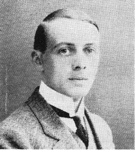 Martin Andreen, född 1883