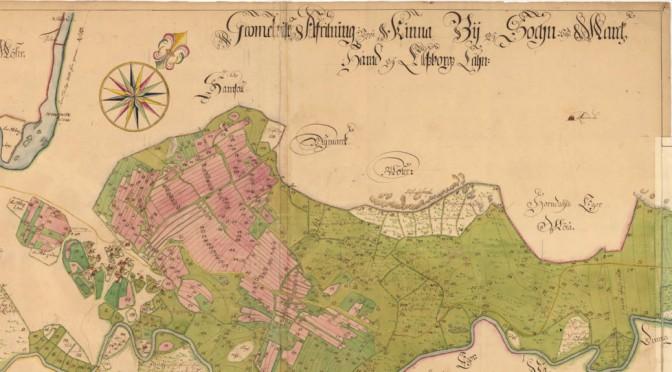 Guide till släktens historiska platser