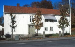 Skene Gästgivaregård. Foto: Ronny Johansson