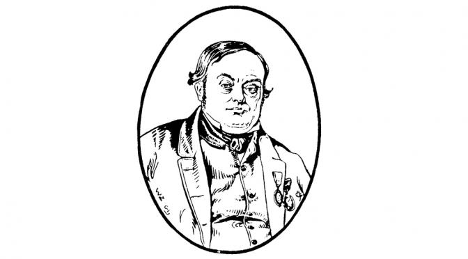 Sven Eriksson – Vävaren i Mark