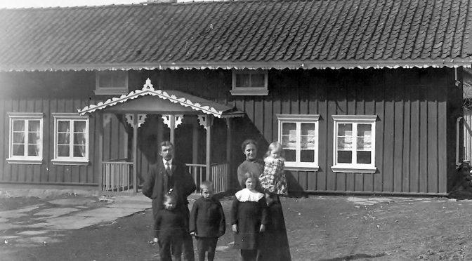 """Klockaregården Horred """"Haralds"""""""