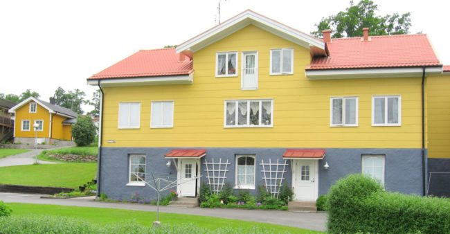 Framnäs, Horred, 2006