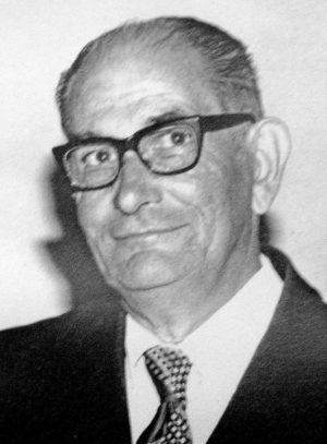 John Johansson, skomakare i Horred